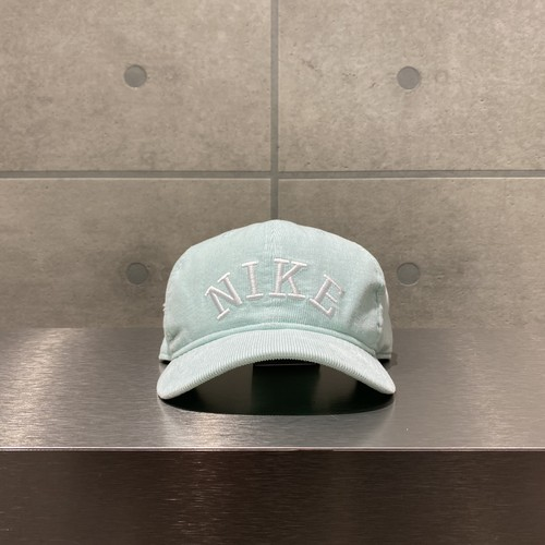 NIKE C99 WASHED BLOCK CAP / MINT