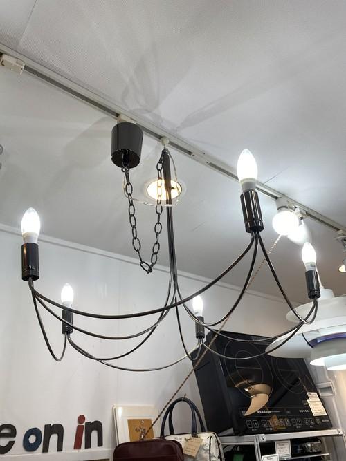 DI CLASSE ディクラッセ 5灯シャンデリア