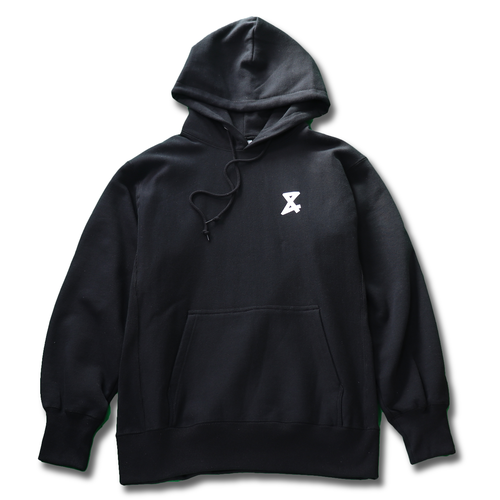 AND Only Front Pullover Hoodie