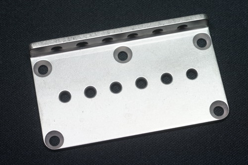 6way 3.0t bridge plate