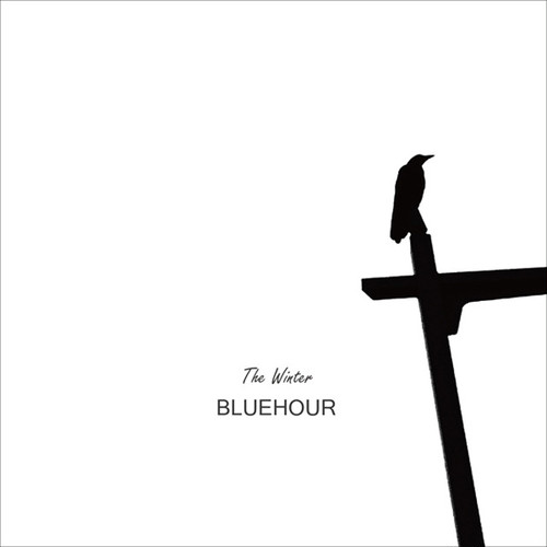 CD : BLUEHOUR - The Winter
