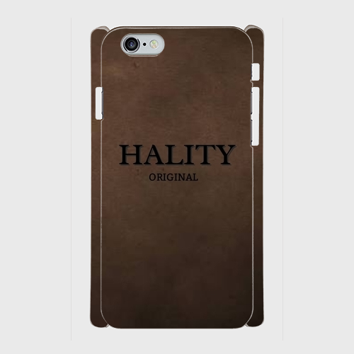Hality original CASE