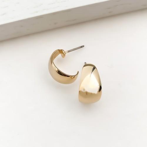 bow line hoop pierces s n515