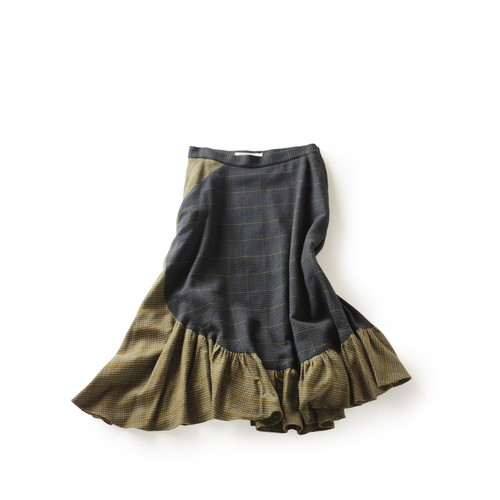 Lindt Skirt - Checkers / Theobromacacao
