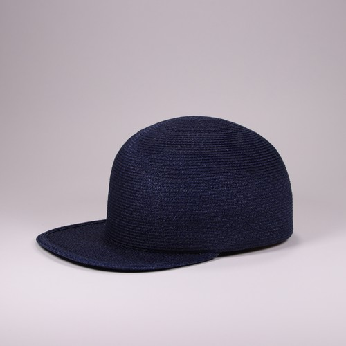 Adjuster cap /navy/size free