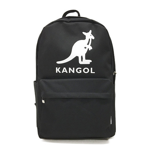 【送料無料】 KANGOL(カンゴール) ビッグロゴ リュック バックパック メンズ レディース kg-bag-007