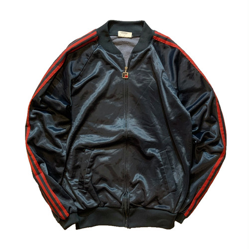 """OLD track- jacket """"made in USA"""""""