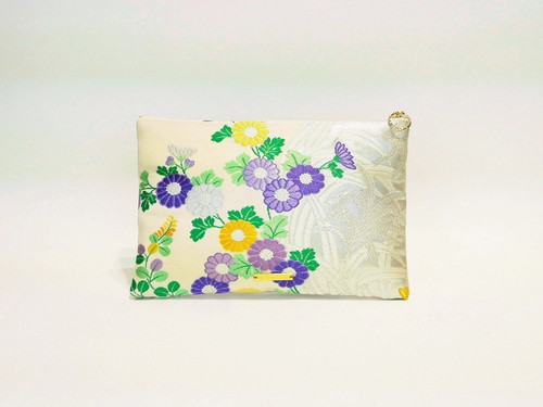 Mini Clutch bag〔一点物〕MC089