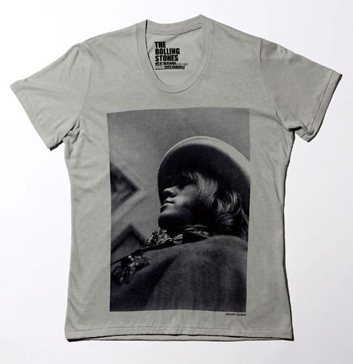 Brian Jones Tシャツ(グレー L)