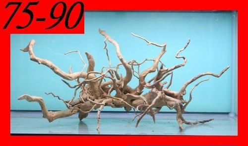 bush 75-90 流木アートオブジェ75-90用 ブランチウッド系