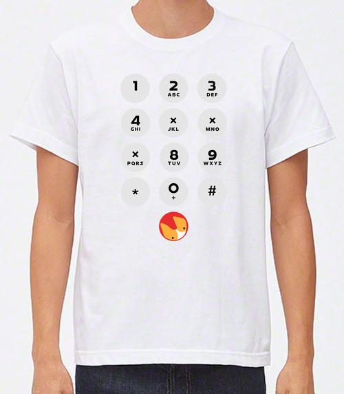 No.2020-welshcorgi-0011  : 5.6oz コロナは無いよTシャツ