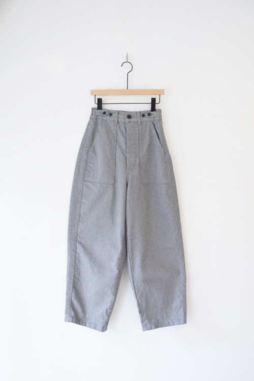 【ORDINARY FITS】 JAMES PANTS/OF-P066