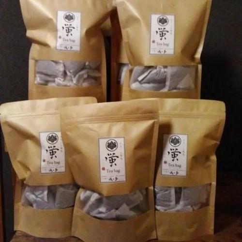 【まとめ買いお得品】赤ちゃん番茶ティーバッグ やかんサイズ×7袋