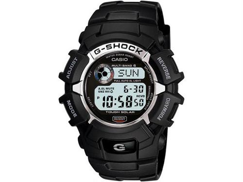 カシオ Gショック タフソーラー 電波 メンズ 腕時計 GW-2310-1JF 国内正規 液晶