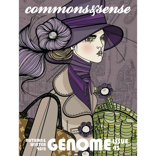 commons&sense ISSUE43