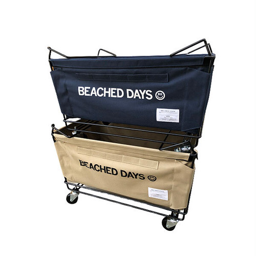 【BEACHED DAYS】STACKING CASTER
