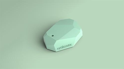 Estimote Proximity Beacon(白) ※LINE対応ビーコンではありません※