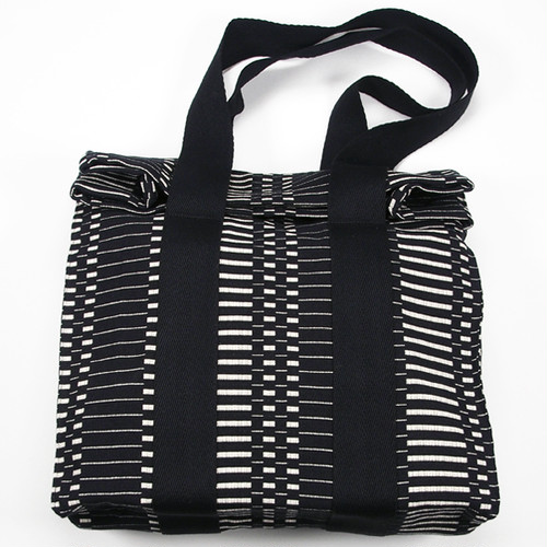 JOHANNA GULLICHSEN Shopping Bag Helios Black