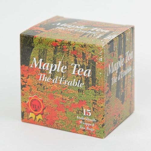 メープルティー Maple Tea