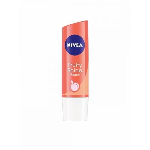 ニベア リップスティック フルーティーシャイン ピーチ / NIVEA Fruity Shine Peach