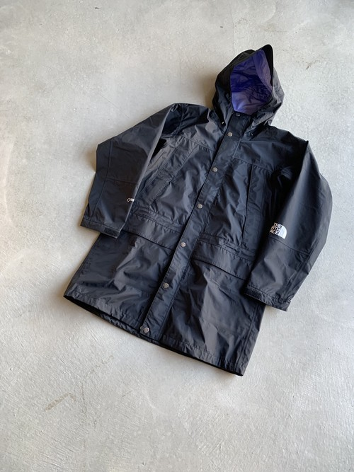THE NORTH FACE MOUNTAIN RAINTEX COAT