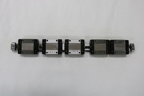 LMガイド 5RSR15VMAUU+270L