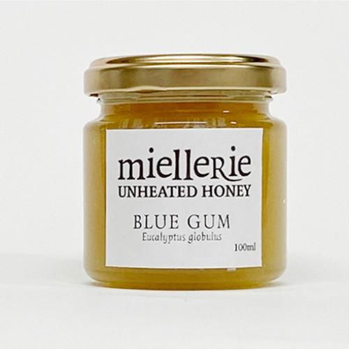 BLUE GUM    100ml