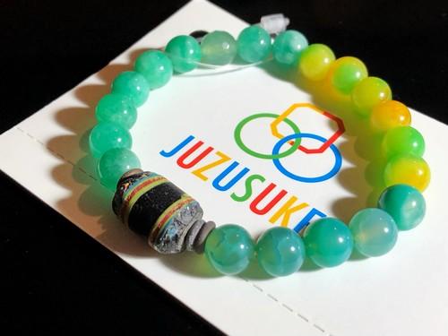 JUZU / BO-001