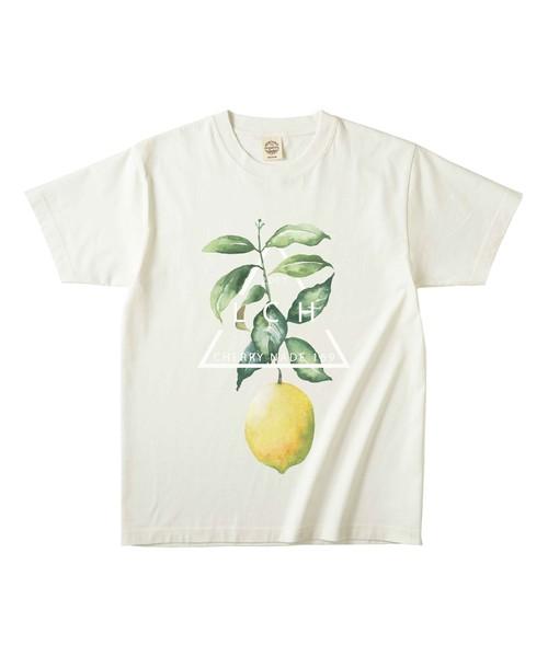 実ってっかTシャツ(ホワイト)