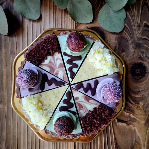【ご予約のお客さま専用です】季節のローケーキアソートセット Vol.5