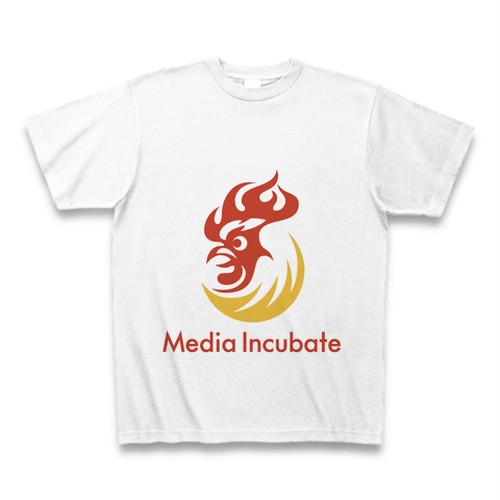株式会社メディアインキュベートのオフィシャルTシャツ