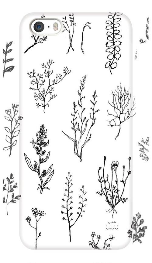 PLANTS iPhone5ケース