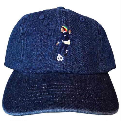 "×SINEMETU ""ONE LOVE,ONE PASS"" BALL CAP / LIFEdsgn"