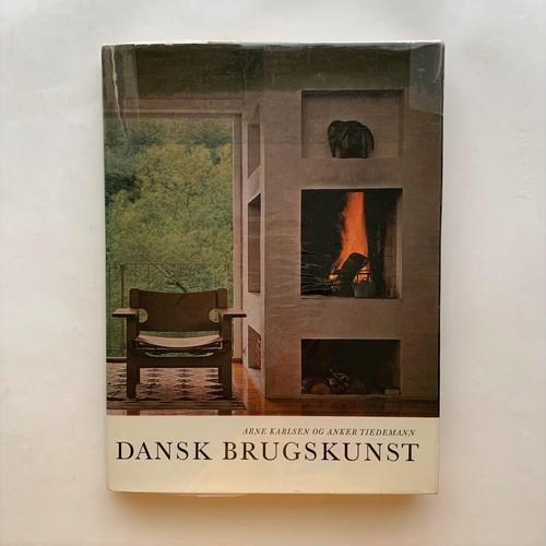 DANSK BRUGSKUNST / Arne Karlsen and Anker Tiedemann