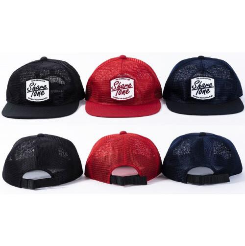 ST-20104 ALL MESH CAP