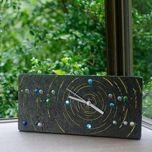 星空の置き時計、掛け時計-4