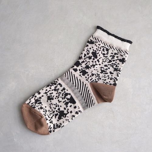 socks SX-S05 ベージュ