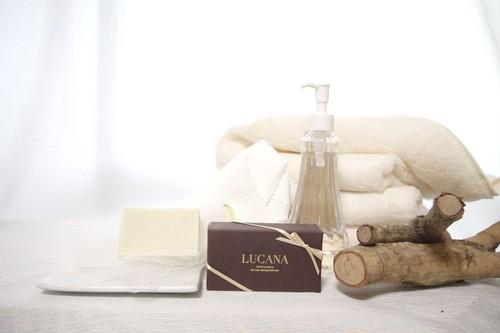 Benzoin & Vanilla Soap(ベンゾイン バニラ ソープ)