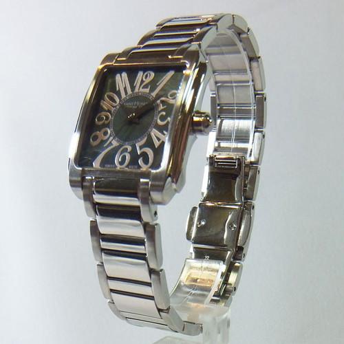 サントノーレ マンハッタン ブレスレット SN7221051NYFB 腕時計