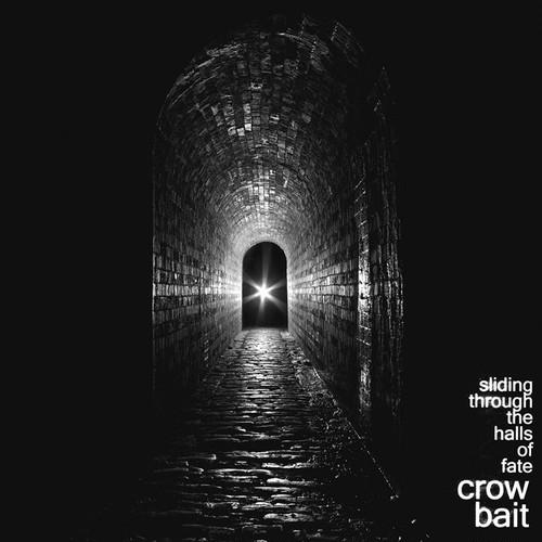 crow bait / sliding through the halls of fate cd