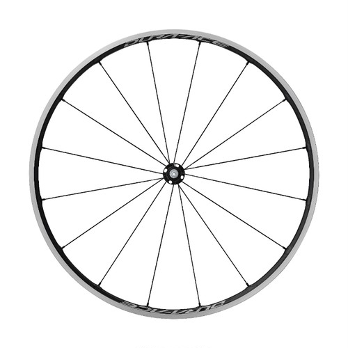 SHIMANO DURA-ACE R9100/50/60 WH-R9100-C24-CL-F