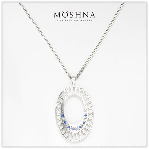 【MOSHNA:モシュナ】SILVER SET MIRROR