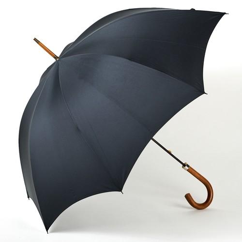 -Fox Umbrellas-  [MALACCA HANDLE]