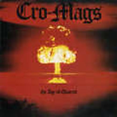 Cro-mags - Age of quarrel LP