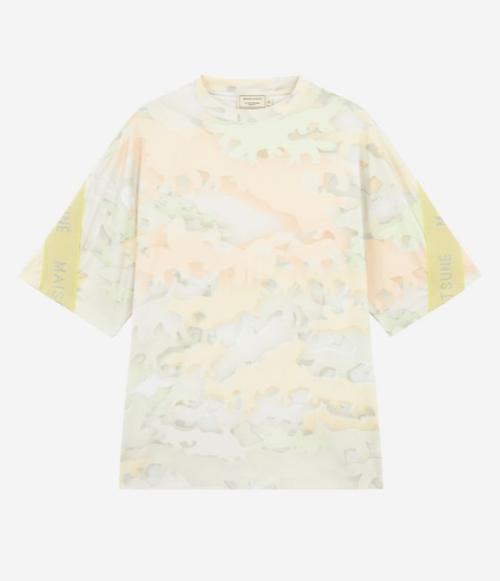 【20SS】MAISON KITSUNE メゾン キツネ / Pastel T-Shirts