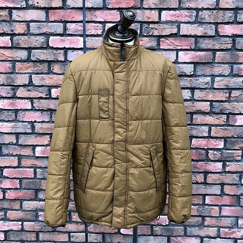 Deadstock Dutch Army Reversible Softy Jacket Large