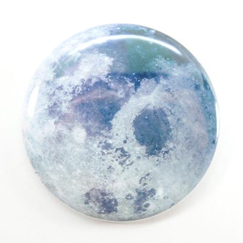 moon 缶バッジ