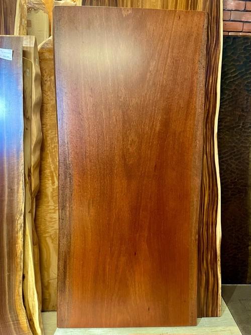 ≪浅草店≫サペリ 一枚板 2000×910-920×55 211359