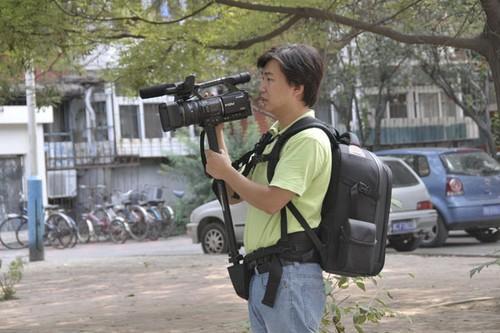 E-image社・Oscar B10(EB-0903)・カメラ固定機能付 カメラ BackPack(バックパック)