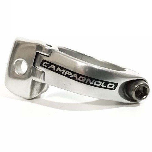Campagnolo(カンパニョーロ) 12 RECORD FD CLAMP SIL 32 Fメカクランプ DC6-RE2S